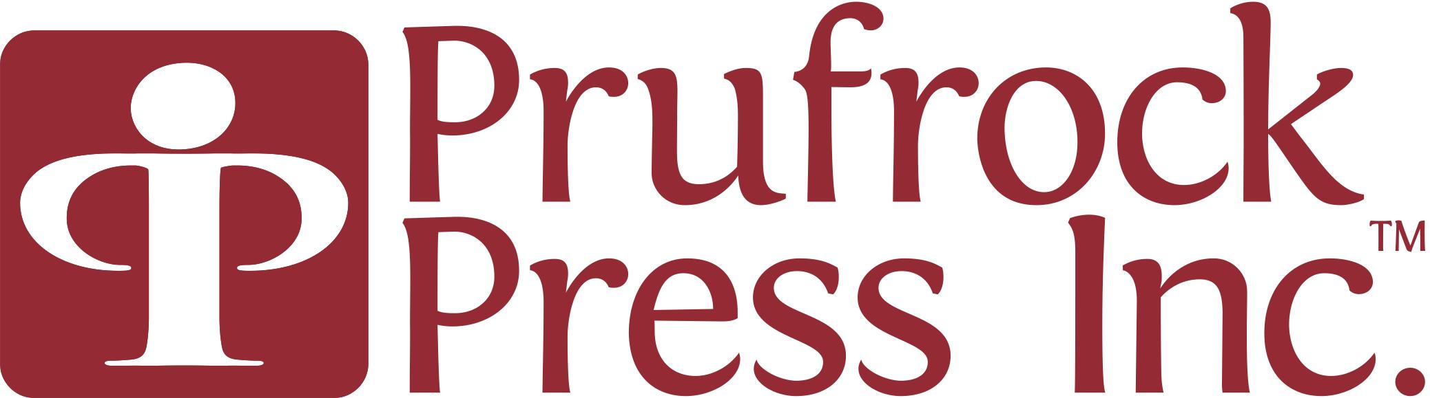 Prufrock logo horizontal
