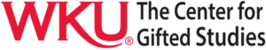 The Center for Gifted Studies at Western Kentucky University